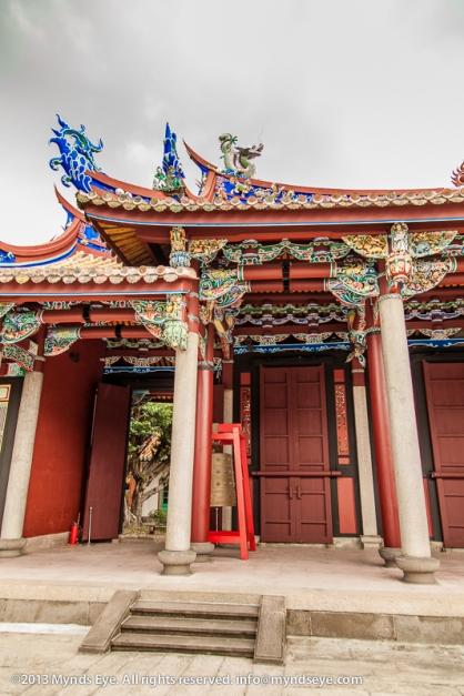 Taipei Confucius Temple 台北孔廟